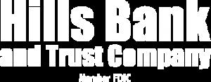 Hills Bank & Trust Company
